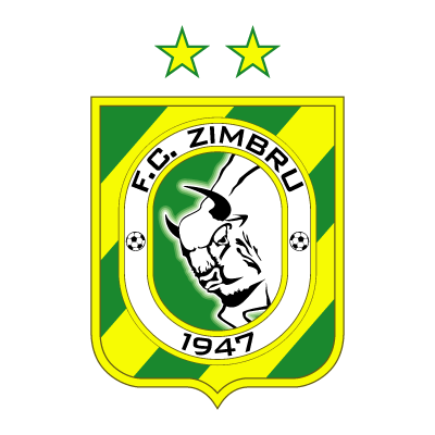 FC Zimbru Chisinau vector logo