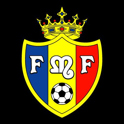 Federatia Moldoveneasca de Fotbal logo vector