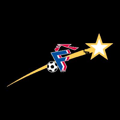 Federation Francaise de Football (1919) logo vector