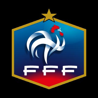 Federation Francaise de Football (2008) vector logo