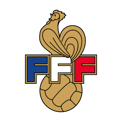 Federation Francaise de Football logo vector