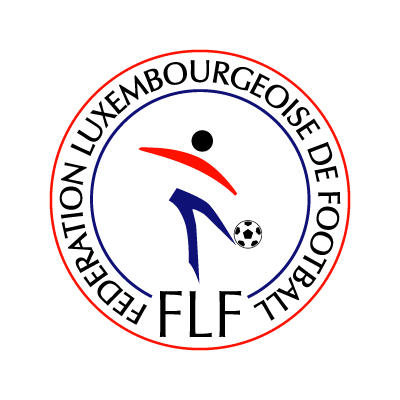 Federation Luxembourgeoise de Football (1908) logo vector