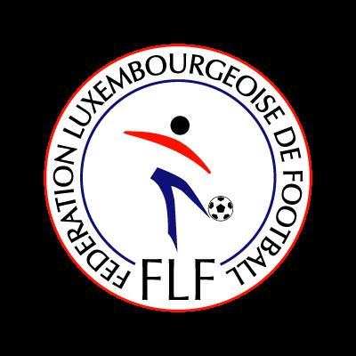 Federation Luxembourgeoise de Football (1908) vector logo