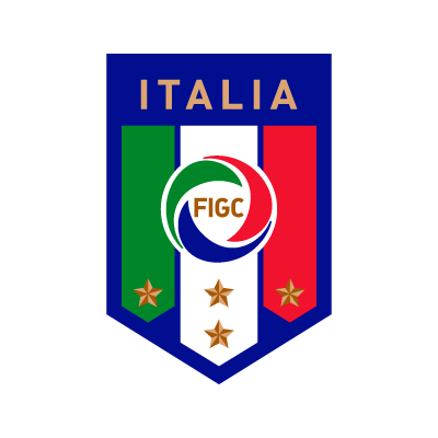 Federazione Italiana Giuoco Calcio (1898) logo vector