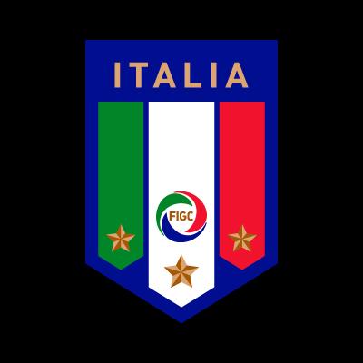 Federazione Italiana Giuoco Calcio logo vector