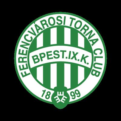 Ferencvarosi TC logo vector