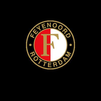 Feyenoord Rotterdam (100 Jaar) logo vector
