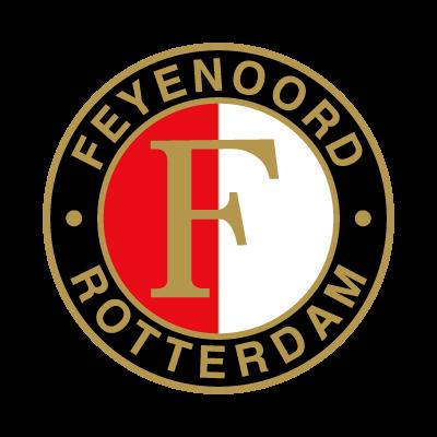 Feyenoord Rotterdam (1908) logo vector
