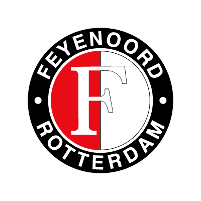 Feyenoord Rotterdam vector logo