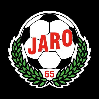 FF Jaro logo vector