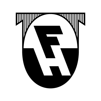 FH Hafnarfjordur logo vector