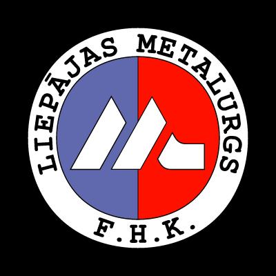 FHK Liepajas Metalurgs logo vector
