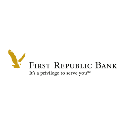 First Republic Bank logo vector