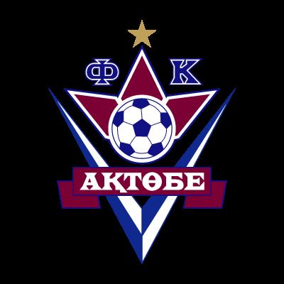 FK Aktobe logo vector