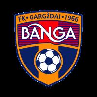FK Banga vector logo