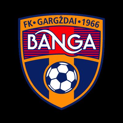 FK Banga logo vector
