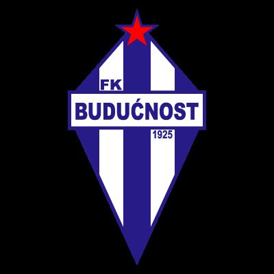 FK Buducnost Podgorica logo vector
