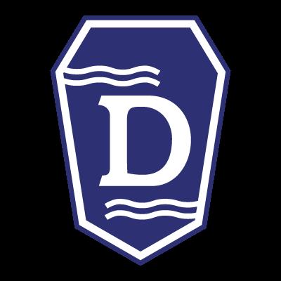 FK Daugava Riga logo vector