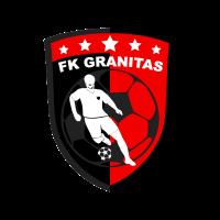 FK Granitas Vilnius vector logo