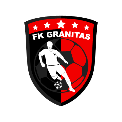 FK Granitas Vilnius logo vector
