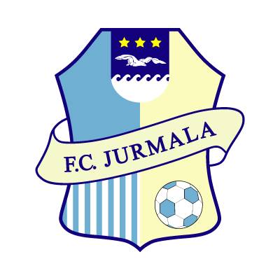 FK Jurmala (Old) logo vector