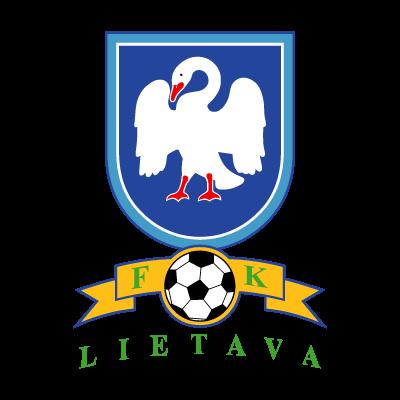 FK Lietava Jonava vector logo