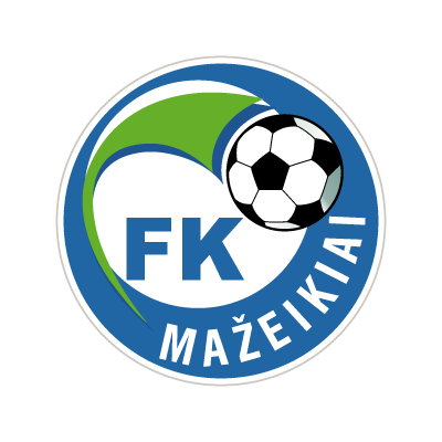 FK Mazeikiai logo vector