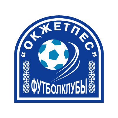 FK Okzhtepes logo vector