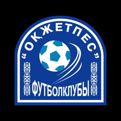 FK Okzhtepes vector logo