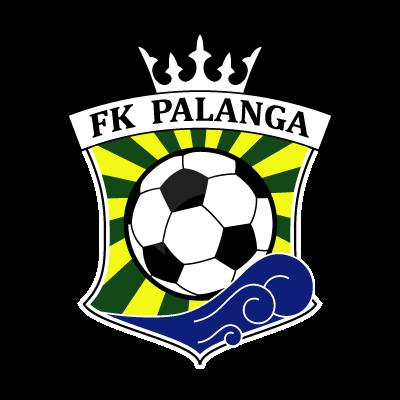 FK Palanga logo vector