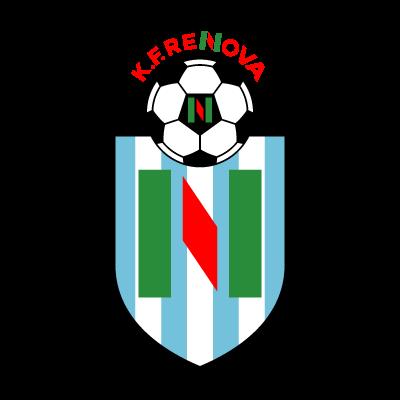 FK Renova logo vector