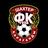 FK Shakhter Karagandy vector logo