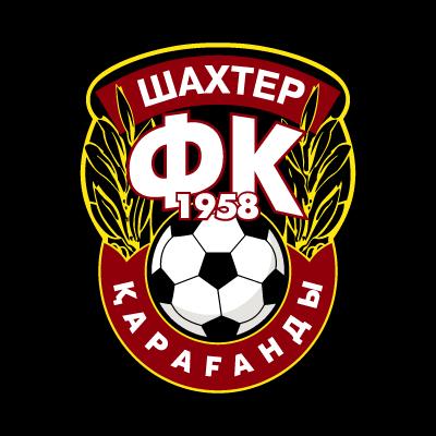 FK Shakhter Karagandy logo vector