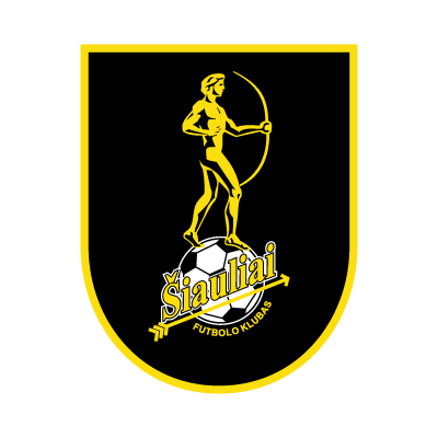 FK Siauliai logo vector