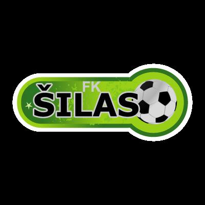 FK Silas logo vector