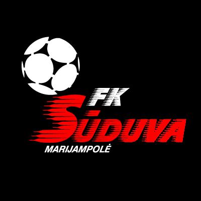 FK Suduva vector logo