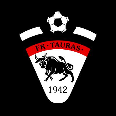 FK Taura logo vector