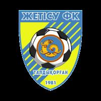 FK Zhetysu vector logo
