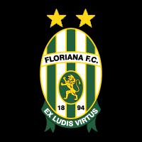 Floriana FC vector logo