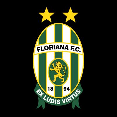 Floriana FC logo vector
