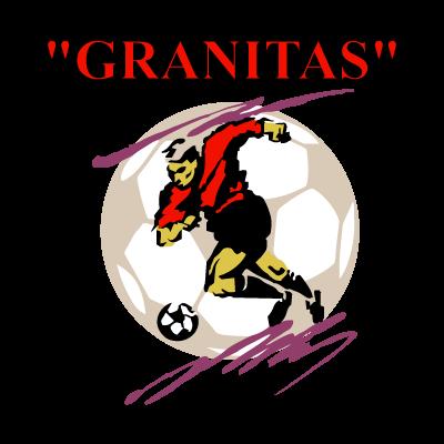 FM Granitas Vilnius (Old) logo vector