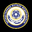 Football Federation of Kazakhstan logo vector