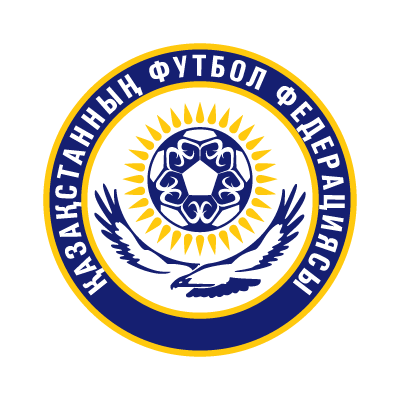 Football Federation of Kazakhstan logo vector