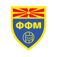 Football Federation of Macedonia vector logo
