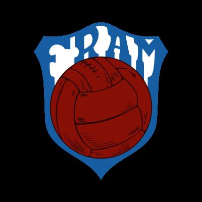 Fram Reykjavik logo vector