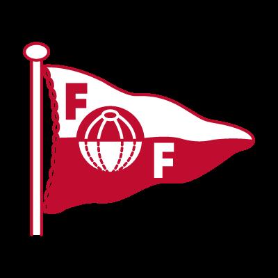 Fredrikstad FK (1903) vector logo