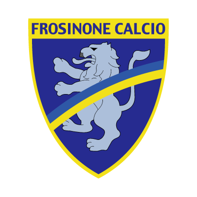 Frosinone Calcio logo vector