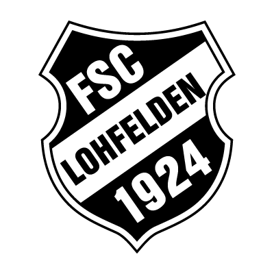 FSC Lohfelden logo vector
