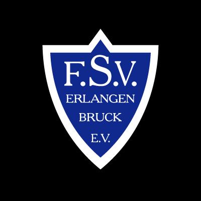 FSV Erlangen-Bruck logo vector
