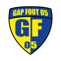 Gap Foot 05 vector logo